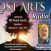 Lost Arts Radio Show #152 – Special Guest Clifford Carnicom