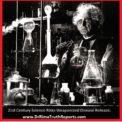 New Plague Update: Mad Science — Genomicidal Genomicists