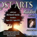 Lost Arts Radio Show #162 – Special Guest Alexandra Bruce