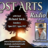 Lost Arts Radio Show #241 – Special Guest Dr. Sam Osmanagich