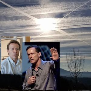Debating The Geoengineering Reality, Dane Wigington and Cal Tech Scientist Douglas MacMartin