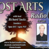 Lost Arts Radio Show #168 – Special Guest Peter Valentino