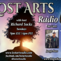 Lost Arts Radio Show #169 – Special Guest Joseph Piner