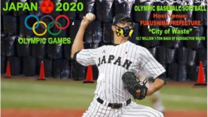 Opposition Mounting to 2020 Nuke Olympics in Japan
