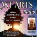 Lost Arts Radio Show #172 – Special Guest Ian Crane