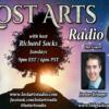 Lost Arts Radio Show #173 – Special Guest Jordan Belanger