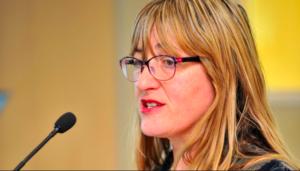 Australian MP Danielle Green caught out using hate speech against health freedom activist