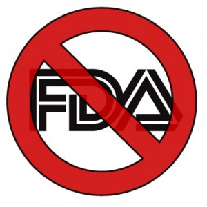 Breaking Up the US FDA