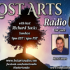 Lost Arts Radio Show #183 – Special Guest Russ Tanner