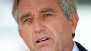 RFK Jr Reveals Vaccine Smoking Gun: No Vax Harm Reports to Congress