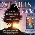 Lost Arts Radio Show #185 – Special Guest Alan Phillips, J.D.