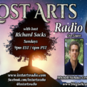Lost Arts Radio Show #189 – Special Guest Mitchell Nicholas Gerber