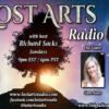 Lost Arts Radio Show #191 – Special Guest Sam Asser
