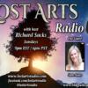 Lost Arts Radio Show #191 – Special Guest Sam Asser