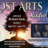 Lost Arts Radio Show #195 – Special Guests Brendan Murphy and Aimee Devlin