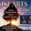 Lost Arts Radio Show #195 – Special Guests Brendan Murphy and Aimee Devlin