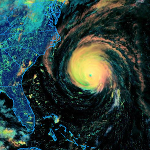 Hurricane Florence, Geoengineering Mass Destruction And Distraction