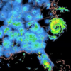 Geoengineering Microwave Transmissions And Their Connection To Hurricane Florence