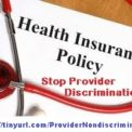 Provider Nondiscrimination Case Survives SJM
