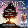 Lost Arts Radio Show #207 – Jeff Berwick Interviews Richard Sacks