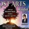 Lost Arts Radio Show #208 – Special Guest Alex Newman