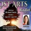 Lost Arts Radio Show #209 – Special Guest Kerri Rivera