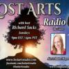 Lost Arts Radio Show #210 – Special Guest Alexis Baden-Mayer