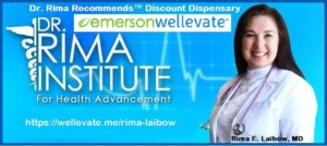 Wellevate App from Dr. Rima