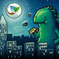 Measlezilla is Coming…
