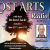Lost Arts Radio Show #215 – Special Guest Ryan Slabaugh