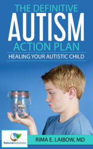 Autism is Not the New Normal