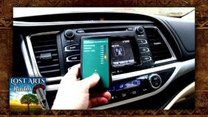 Your Car Is A Microwave Oven On Wheels – FM/AM/XM Radio/Bluetooth Radiation Test
