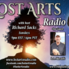 Lost Arts Radio Show #225 – Special Guest L.A. Marzulli