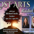 Lost Arts Radio Show #228 – Special Guests Heather Scott and Scott Herndon