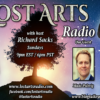 Lost Arts Radio Show #229 – Special Guest Mads Palsvig