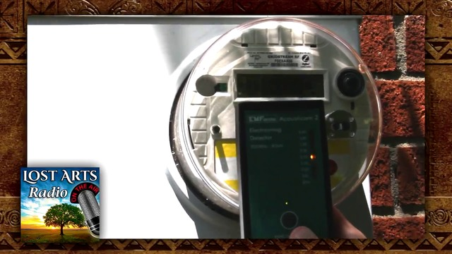 Your Health Matters: Smart Meter Pulse EMF Radiation Test (Electric Meter | Gas Meter)