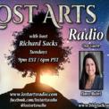 Lost Arts Radio Show #232 – Special Guest Ilana Rubel