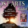Lost Arts Radio Show #234 – Special Guest Joy Garner