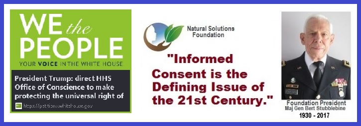 Electing an Informed Consent President
