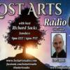 Lost Arts Radio Show #237 – Special Guest Leo Zagami