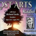 Lost Arts Radio Show #246 – Special Guest Christina Hildebrand