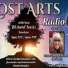 Lost Arts Radio Show #251 – Special Guest Susan Chernak McElroy