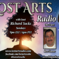 Lost Arts Radio Show #252 – Special Guest Russ Tanner