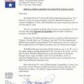 Dr. Gary Null Honored by Houston International Film Festival