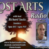 Lost Arts Radio Show #254 – Special Guest Rex Bear