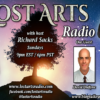 Lost Arts Radio Show #264 – Special Guest David DuByne