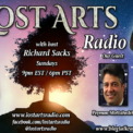 Lost Arts Radio Show #270 – Special Guest Peymon Mottahedeh