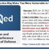Annual Flu Vaxx Makes You More Vulnerable to Coronaviruses