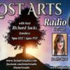 Lost Arts Radio Show #274 – Special Guest Jennifer Bejcek