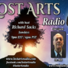 Lost Arts Radio Show #276 – Special Guest Dr. Bill